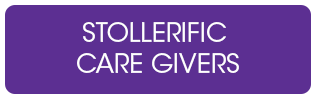 Stollerific Care Givers Buttons