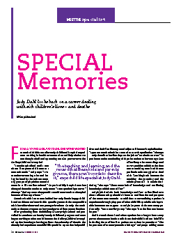 2019 Schf Camh Digital 250X350 Specialmemories